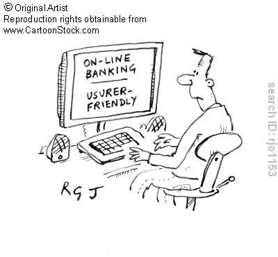 Phishing Bancario, Hacker Cercano Nuovi Accessi...
