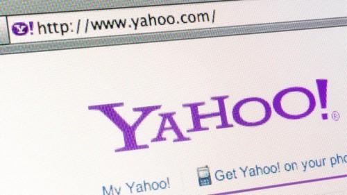 Attacco Hacker A Yahoo!, Quasi Mezzo Milione Di E-Mail E Password Trafugate